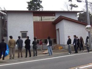 チルチンびと名古屋研修にて