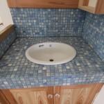 洗面台11