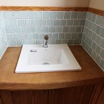 洗面台23
